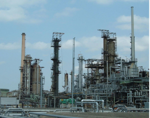 Energy & Utility Company 1